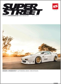Subscribe to Super Street Magazine