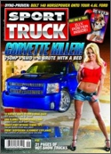 Subscribe to Sport Truck Magazine