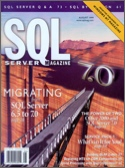 Subscribe to SQL Server Magazine
