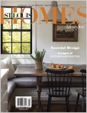 Subscribe to St. Louis Homes & Lifestyles Magazine