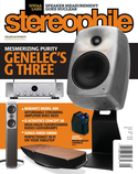 Subscribe to Stereophile Magazine