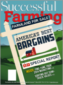 Subscribe to Successful Farming Magazine
