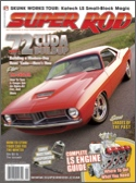 Subscribe to Super Rod Magazine