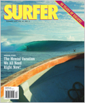 Subscribe to Surfer Magazine