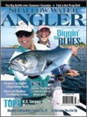 Subscribe to Shallow Water Angler (1 year) Magazine