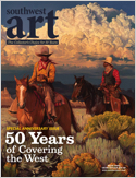 Best Price for Southwest Art Magazine Subscription