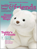 Subscribe to Teddy Bear & Friends Magazine
