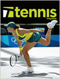 Subscribe to Tennis Magazine