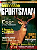 Subscribe to Tennessee Sportsman (1 year) Magazine