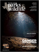 Subscribe to Texas Parks & Wildlife Magazine