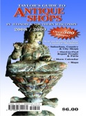 Subscribe to Taylors Guide to Antiques Magazine