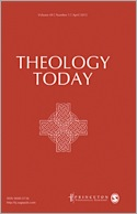 Subscribe to Theology Today Magazine