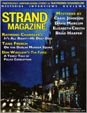 Subscribe to The Strand Magazine