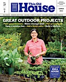 Subscribe to This Old House Magazine