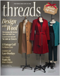 Subscribe to Threads Magazine