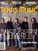Subscribe to Texas Music Magazine