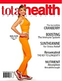 Subscribe to Total Health Magazine
