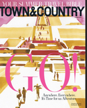 Subscribe to Town & Country Magazine