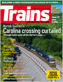 Best Price for Trains Magazine Subscription