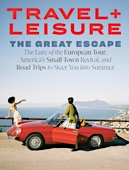 Subscribe to Travel & Leisure Magazine