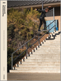 Subscribe to Transworld Skateboarding Magazine