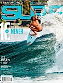 Subscribe to Transworld Surf Magazine