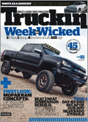 Subscribe to Truckin Magazine
