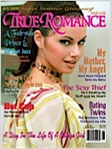 Subscribe to True Romance Magazine