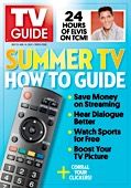 Subscribe to TV Guide Magazine