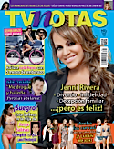 Subscribe to TVNotas Magazine