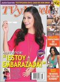 Subscribe to TV y Novelas Magazine