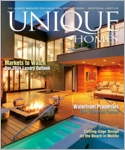 Subscribe to Unique Homes Magazine