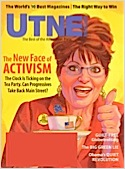 Subscribe to Utne Reader Magazine