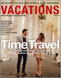 Subscribe to Vacations Magazine