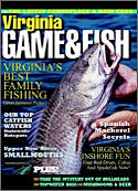 Subscribe to Virginia Game & Fish (1 year) Magazine