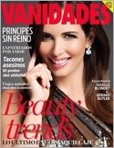 Subscribe to Vanidades Magazine