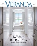 Subscribe to Veranda Magazine