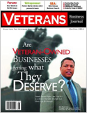 Subscribe to Veterans Business Journal Magazine