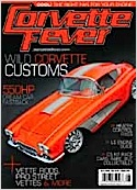 Subscribe to Corvette Fever Magazine