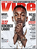 Subscribe to Vibe Magazine