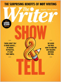 Best Price for The Writer Magazine Subscription