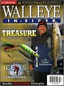 Subscribe to Walleye In-Sider Magazine