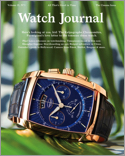 Watch Journal Magazine Subscription