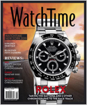 Subscribe to WatchTime Magazine