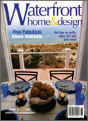 Subscribe to Waterfront Home & Design Magazine