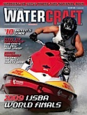 Subscribe to Personal Watercraft Illustrated (1 year) Magazine