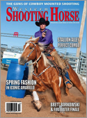 Subscribe to Western Shooting Horse Magazine