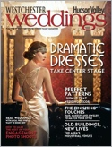 Subscribe to Westchester Wedding Magazine