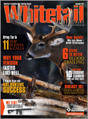 Subscribe to Whitetail Journal Magazine
