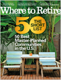 Subscribe to Where to Retire Magazine
